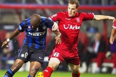 "Futbolo Čempionų lyga: ""Inter"" startavo lygiosiomis"