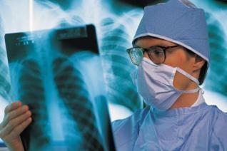 Tuberkuliozė Klaipėdos apskrityje toliau grėsmingai plinta