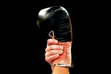 G.Mocka ir E.Gudunskas jaunimo bokso turnyro Lenkijoje nugalėtojai