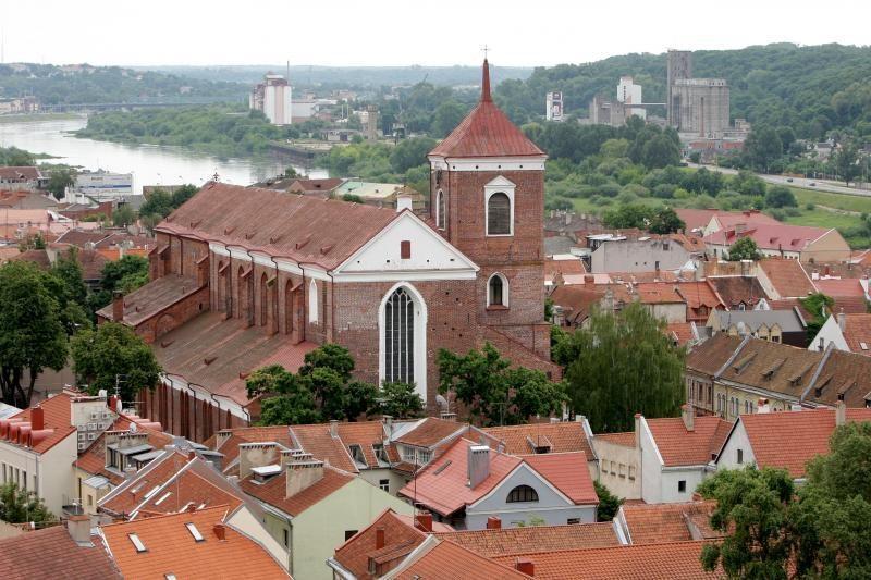 Lietuviškiausi šalies didmiesčiai – Panevėžys, Kaunas ir Šiauliai