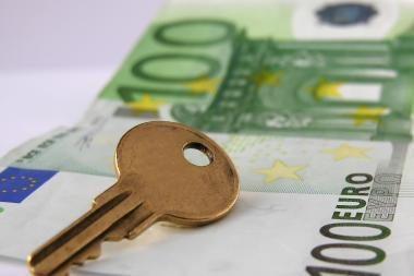 Euro kritimas turi įtakos žaliavos ir metalų kainų kritimui