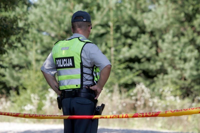 Varėnos rajone po išgertuvių metu vyras mirtinai sužalojo brolį