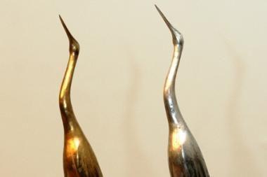 """Paskelbti apdovanojimų """"Sidabrinė gervė 2009"""
