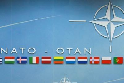 NATO oro policijos misiją iš danų perima vokiečiai