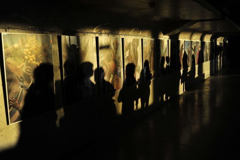 Fotomenininkas: Meksikoje dar tiki, kad fotografija gali atimti sielą