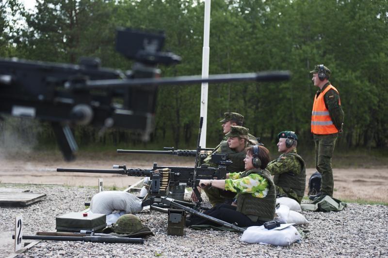 A.Sabonis meistriškumą demonstravo šaudydamas iš kulkosvaidžio