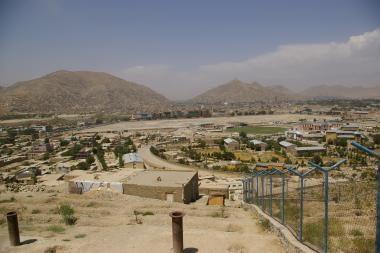 Klaipėdoje - Afganistanui skirtas diskusijų ciklas
