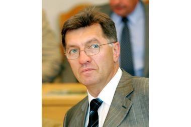 A.Butkevičiaus rinkimų štabui vadovaus J.Olekas