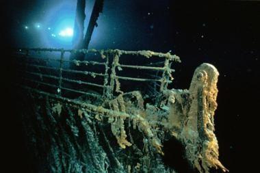"""Jos likimą pakeitė """"Titaniko"""" katastrofa"""