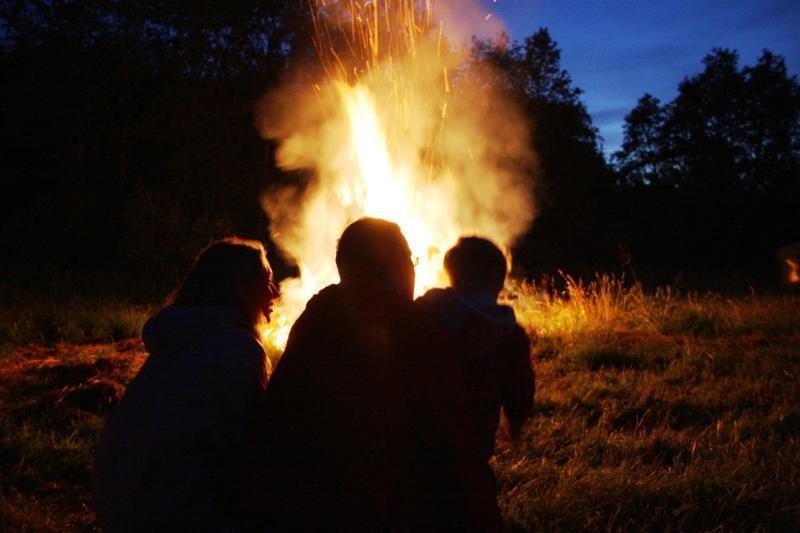 Klaipėdoje gaivins senovinių laužų nakties tradiciją