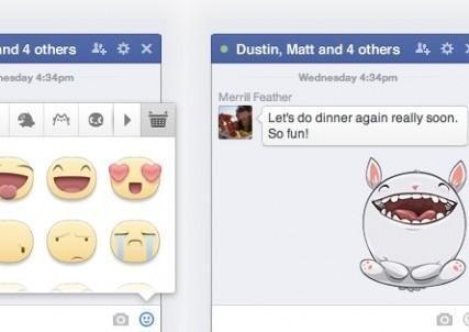 """""""Facebook"""" linksmuosius veidukus tyliai perkėlė ir į įprastą tinklapį"""