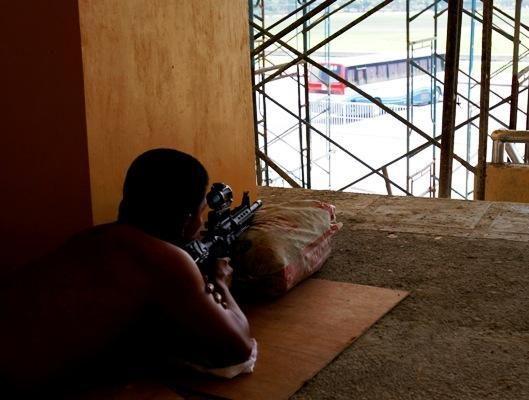 Filipinų užgrobto autobuso drama: paleistas septintas įkaitas