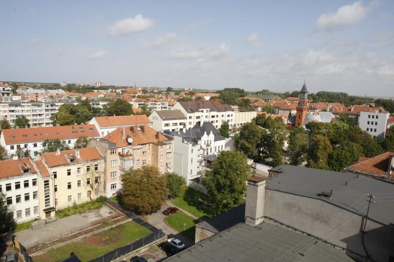 Dažniausiai parduodami butai Klaipėdoje kainuoja iki 215 tūkst. litų