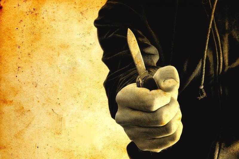 Naujojoje Vilnioje per muštynes peiliu sužalotas nepilnametis