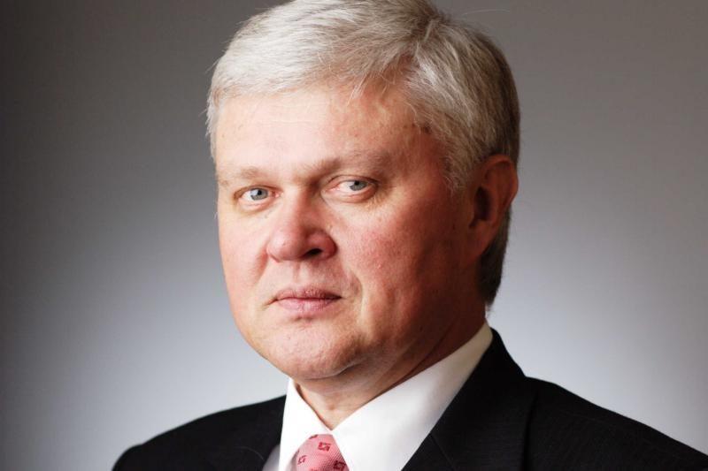 Tarptautinio verslo mokyklos direktorius paliko ilgametį postą