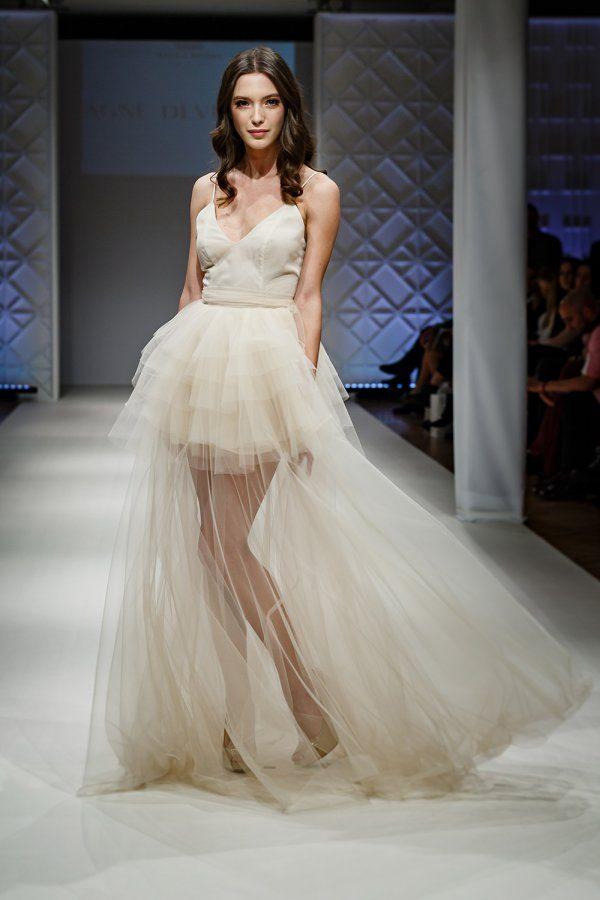 A. Deveikytės vestuvinis eksperimentas: suknelės – tarp geidžiamiausių