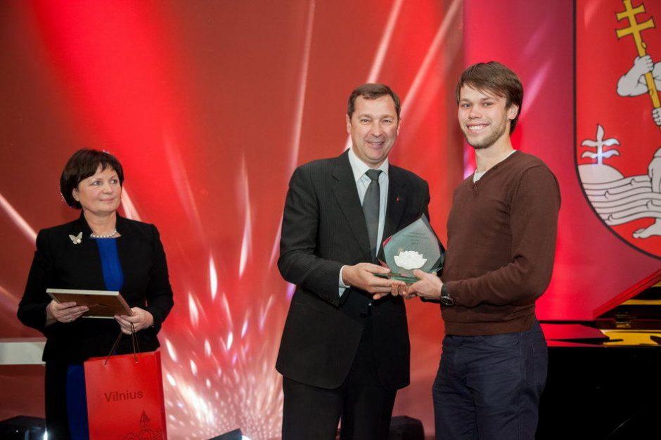 Rotušėje apdovanoti Vilniaus svetingiausi viešbučiai, maitinimo įstaigos
