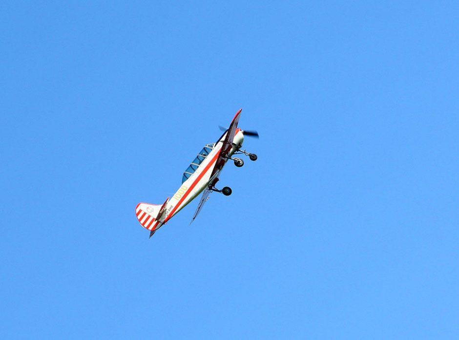 Lietuvos akrobatinio skraidymo taurės varžybos