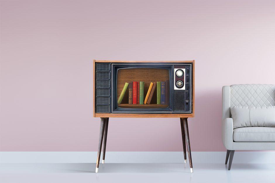 Kūrybiškumui nėra ribų: elektronikos atliekomis puošia interjerą