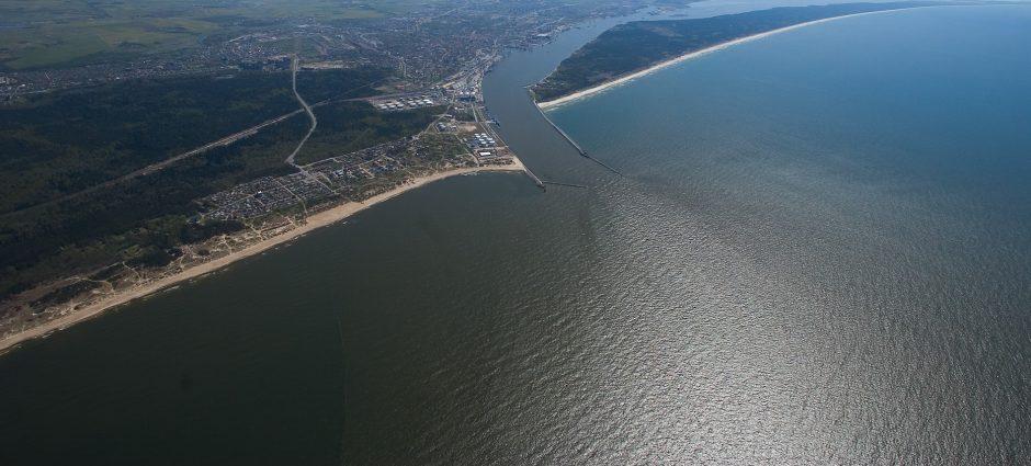 Išorinis uostas: Būtingė ar Klaipėda?