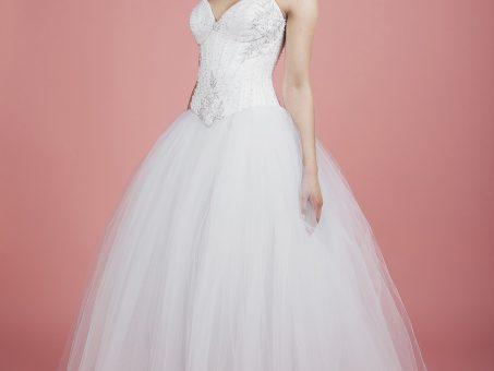 Skelbimas - Belle Armelle - Vestuvinių ir proginių suknelių salonas