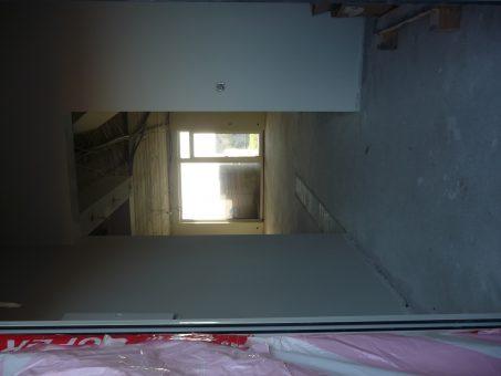 Skelbimas - Parduodamas geroje vietoje, Trušeliuose, naujos statybos kotedžas