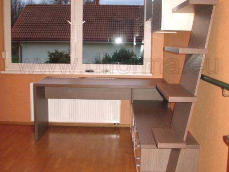 Skelbimas - Virtuvės, biuro, miegamojo, jaunuolio, svetainės, prieškambario baldai