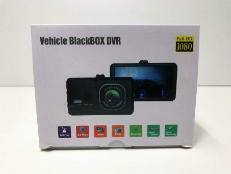 Skelbimas - Naujas Blackbox Dvr video registratorius!