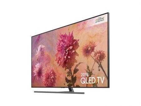 Skelbimas - Samsung QE75Q9FNATXXH QLED televizorius