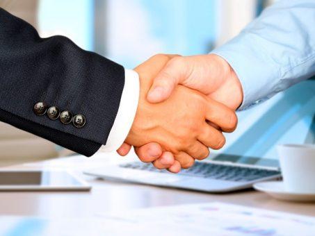 Skelbimas - Įmonių steigimas-pardavimas