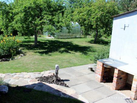 Skelbimas - Parduodamas prižiūrėtas, gražus 6a sodas Kiškėnuose (tolupio sodai)