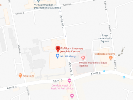 Skelbimas - GPS Navigacijų Priedai Ir Aksesuarai