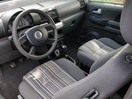 Skelbimas - Volkswagen Fox 1.4l Hecbekas
