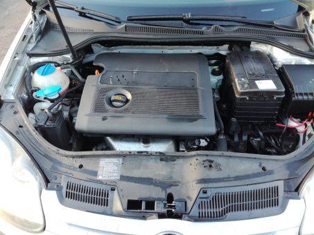 Skelbimas - Volkswagen Golf, 1.4 l., hečbekas