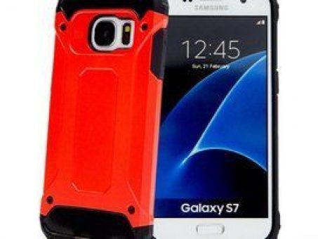 Skelbimas - Samsung S7 Edge dėklas atsparus smūgiams