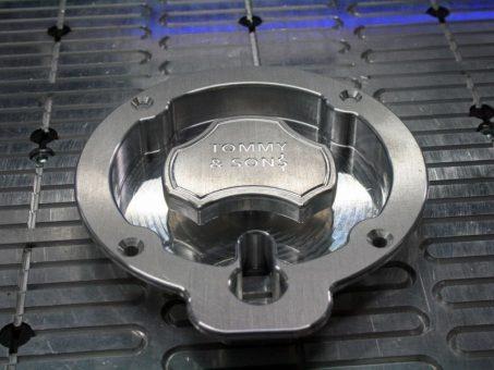 Skelbimas - CNC Frezavimo paslaugos