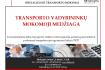 Skelbimas - Keleivių vežimo transporto vadybininkų mokomoji medžiaga ir testai