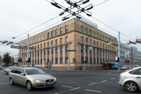 Spalvingos Vilniaus pilkų kvartalų istorijos