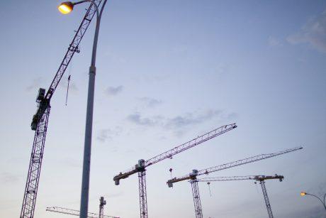 Vilniaus Pilaitėje – planai statyti naują prekybos centrą