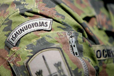 Vilniaus sankryžoje rastas į sprogmenį panašus daiktas