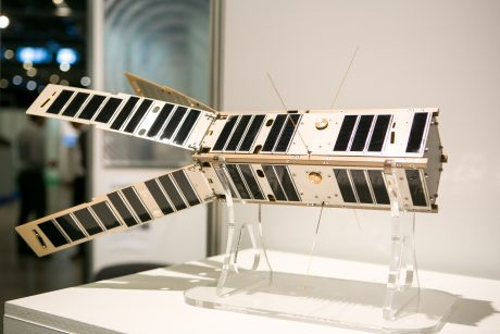 """Lietuviai bus pirmieji, į kosmosą paleidę palydovą """"LituanicaSAT-2"""""""