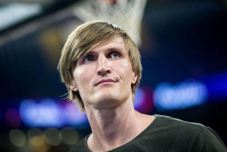 Rusija atsiėmė paraišką rengti 2023 metų Pasaulio krepšinio čempionatą