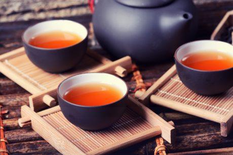 Patarimai, kaip tinkamai paruošti arbatą