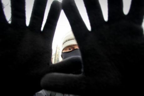 Iš kalėjimo pabėgusio vagies ieško daugiau nei 6 tūkst. pareigūnų