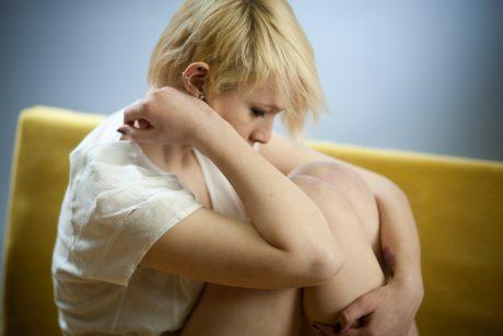 Tyrimas: daugiau nei pusė paauglių jaučia nerimą mokykloje