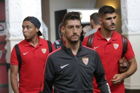 """""""Sevilla"""" į Vilnių atsiveža ryškiausias žvaigždes"""