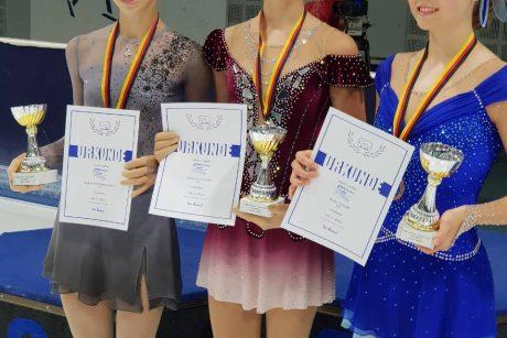 Kaune – pasaulio jaunimo dailiojo čiuožimo varžybos