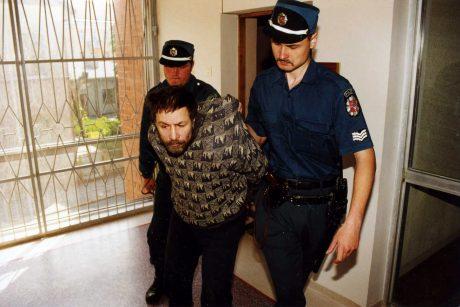 Žudikai veržiasi į laisvę