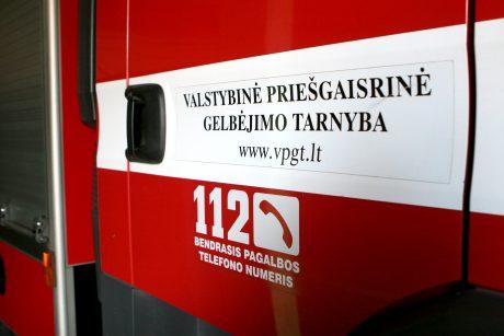 Liūdnai pagarsėjusioje Radviliškio įmonėje – naujas gaisras