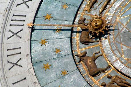 Astrologinė prognozė kovo 25–31 d.